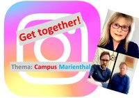 Get together zum Campus Marienthal
